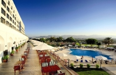 Crowne Plaza Muscat 4*
