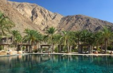 Six Senses Zighy Bay 5*