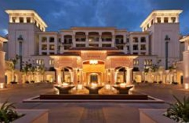The St. Regis Saadiyat Island Resort 5*