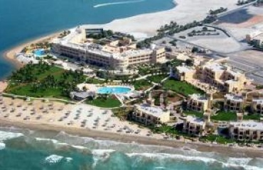 Al Hamra Fort Hotel and Beach Resort 5*