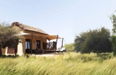 Al Saheel Lodge by Anantara 5*
