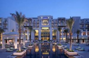 Eastern Mangroves Hotel and SPA by Anantara 5*