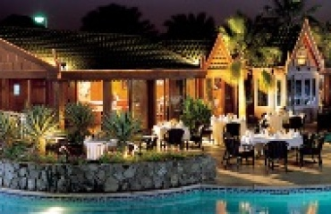 Dubai Marine Beach Resort and SPA 5*