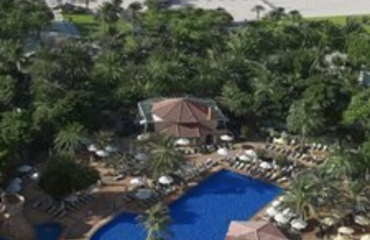 Habtoor Grand Resort 5*