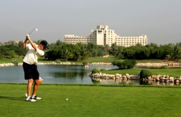 Jebel Ali Golf Resort and SPA 5*