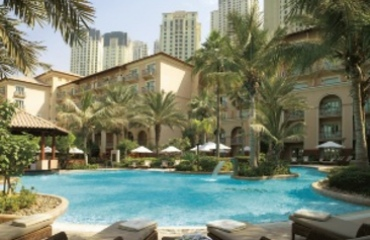 The Ritz Carlton 5*
