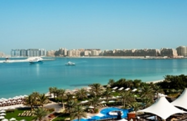 The Westin Dubai Mina Seyahi Beach Resort and Marina 5*