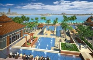 The Royal Amwaj Resort and SPA 5*