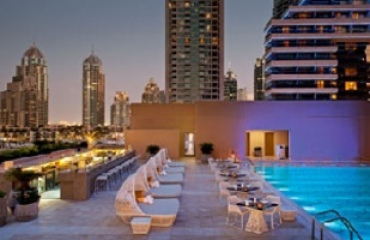 Grosvenor House Dubai 5*
