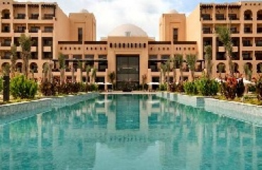 Hilton Ras Al Khaimah Resort and SPA 5*