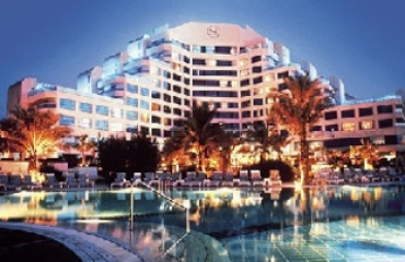 Sheraton Jumeirah Beach Resort and Towers 5*