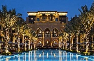 One and Only Royal Mirage - Arabian Court 5*