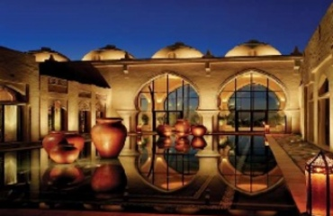 One and Only Royal Mirage - the Palace 5*